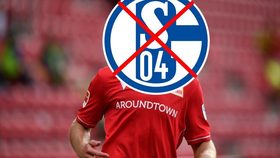 FC Schalke 04 bekommt seinen Wunschstürmer nicht.