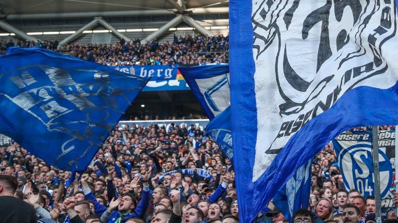 Derwesten On Flipboard Schalke 04 Fans