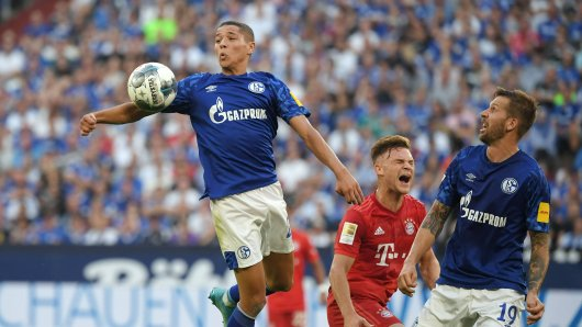 FC Schalke 04: Vor dem Saisonauftakt-Kracher gegen die Bayern findet Amine Harit deutliche Worte