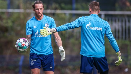FC Schalke 04: Wechselspielchen auf der Torhüterposition?