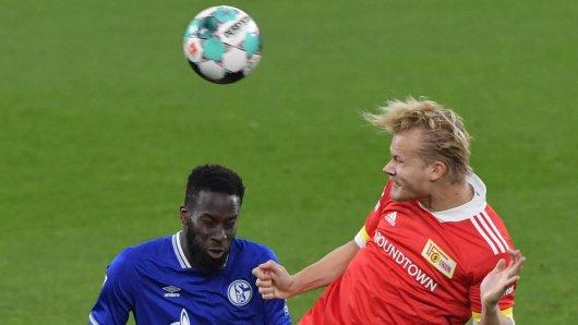 FC Schalke 04 – Union Berlin im Live-Ticker: S04 hat mentale Stärke zurück.