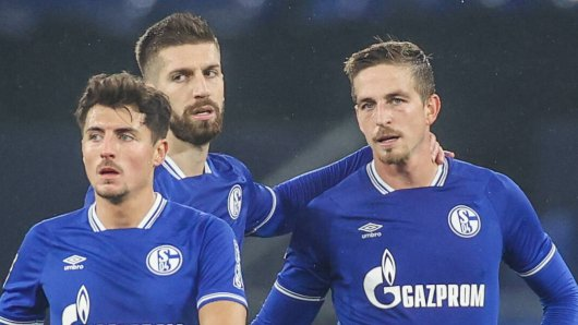 Ratlosigkeit beim FC Schalke 04: Was ist der Punkt gegen Union wert?