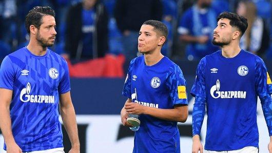 FC Schalke 04: Wer ist beim Derby fit?