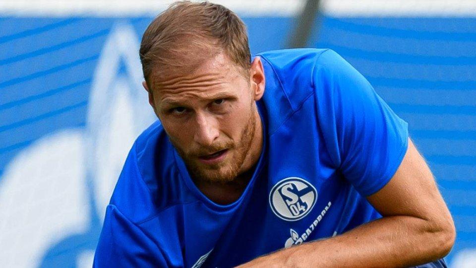 FC Schalke 04: Höwedes spricht vor dem Derby.