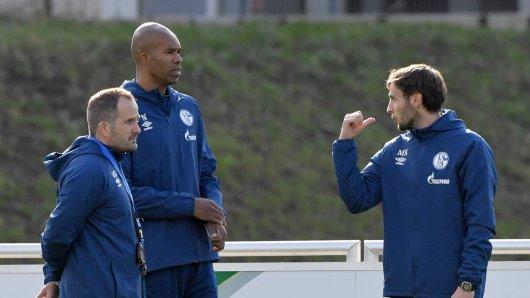 FC Schalke 04: Wird ER zum heimlichen Matchwinner im Derby?