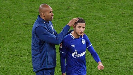 Der FC Schalke 04 in tiefer Krise: DAS macht jetzt trotzdem Mut.
