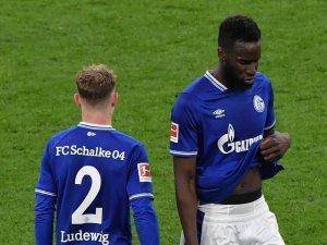 Nächste herbe Kritik für Schalke 04.