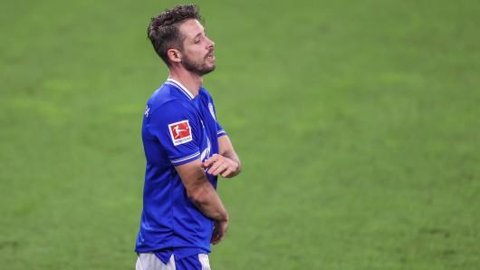 Schalke 04 kann wieder nicht gewinnen.