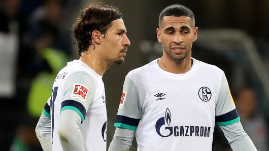 FC Schalke 04: Fan-Liebling Stambouli kann nicht mehr überzeugen.