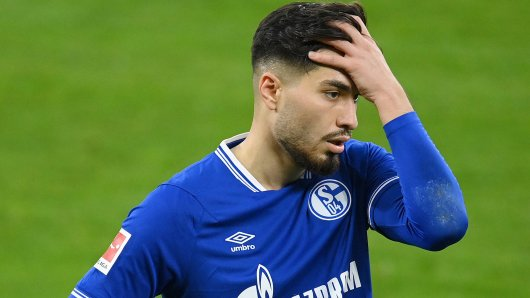Beim FC Schalke 04 eskaliert die Krise!