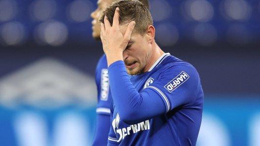 Bad News für den FC Schalke 04!