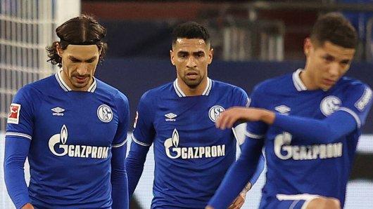 Der FC Schalke 04 steckt tief in der Krise.
