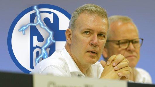 Beim FC Schalke 04 könnte die Tönnies-Frage den Aufsichtsrat vor eine Zerreißprobe stellen.