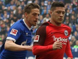 FC Schalke 04: Steht S04 am Sonntag vor einem Problem?