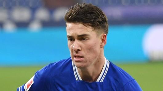Droht Matthew Hoppe bei Schalke 04 ein bitteres Schicksal?