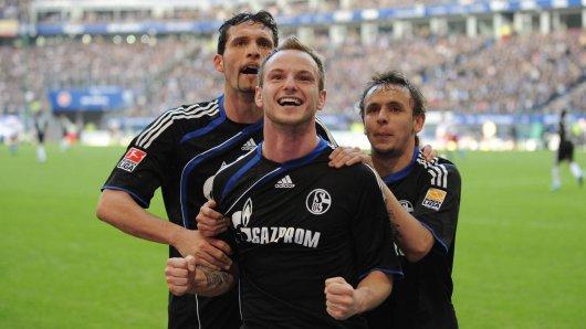 Bahnt sich beim FC Schalke 04 die nächste Sensation an?
