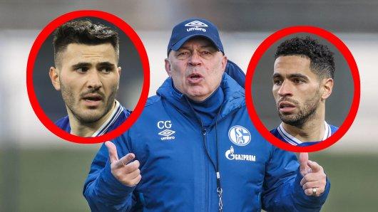 Wer trägt beim FC Schalke 04 in Zukunft die Binde?