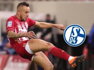 FC Schalke 04: Wird Rafinha der nächste Rückkehrer?