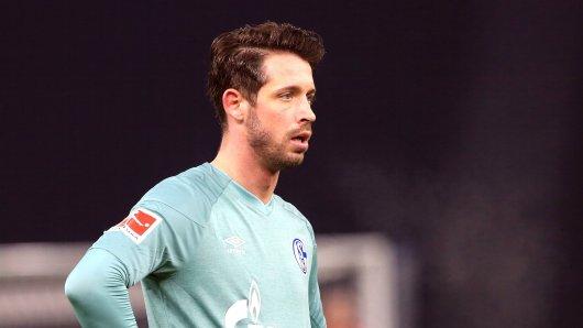 FC Schalke 04: Ehrliche Worte von Mark Uth.