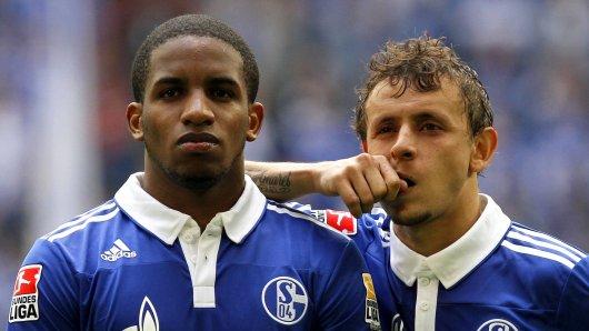 FC Schalke 04: Kommt er oder kommt er nicht?