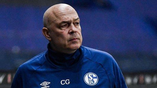 FC Schalke 04: Christian Gross spricht nach der Köln-Pleite – und bringt damit Skys-Expete Lothar Matthäus gegen sich auf