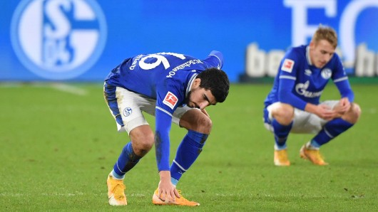 Der FC Schalke 04 ist am Boden – und schon jetzt drohen die nächsten Niederlagen.