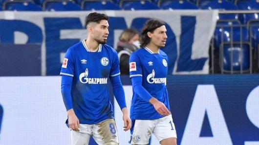 Dem FC Schalke 04 droht der nächste heftige Nackenschlag.