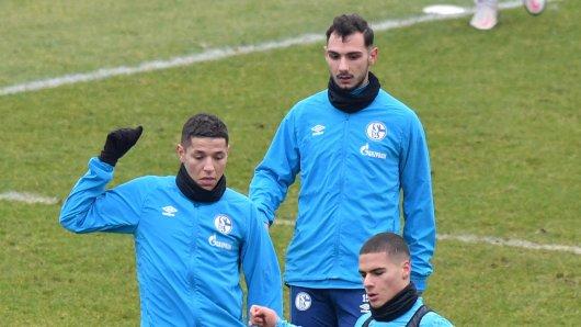 Der FC Schalke 04 gibt einen Fanliebling ab.
