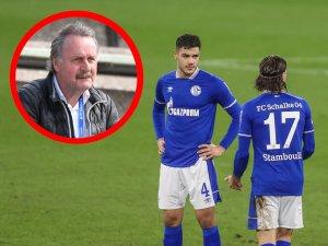Peter Neururer stellt eine klare Forderung an den FC Schalke 04.