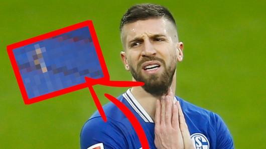 Beim FC Schalke 04 leiden alle – selbst Maskottchen Erwin hat den Frohsinn verloren.