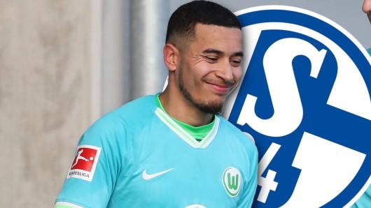 Der FC Schalke 04 steht vor der Verpflichtung von William – und der ist schon voll im königsblauen Modus.