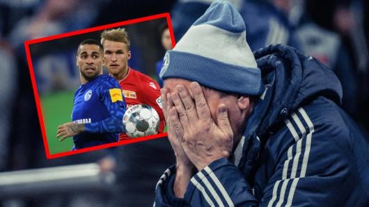 Beim FC Schalke 04 sehnt man sich einen Innenverteidiger wie Marvin Friedrich herbei – dabei war der doch mal ein Knappe.