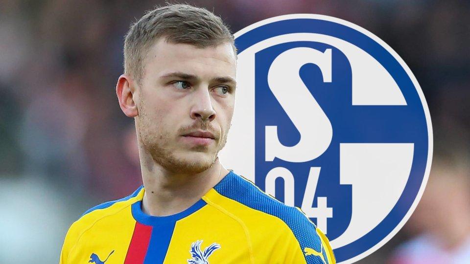 Max Meyer, Ex-Star des FC Schalke 04, steht vor einem Wechsel zum 1. FC Köln.