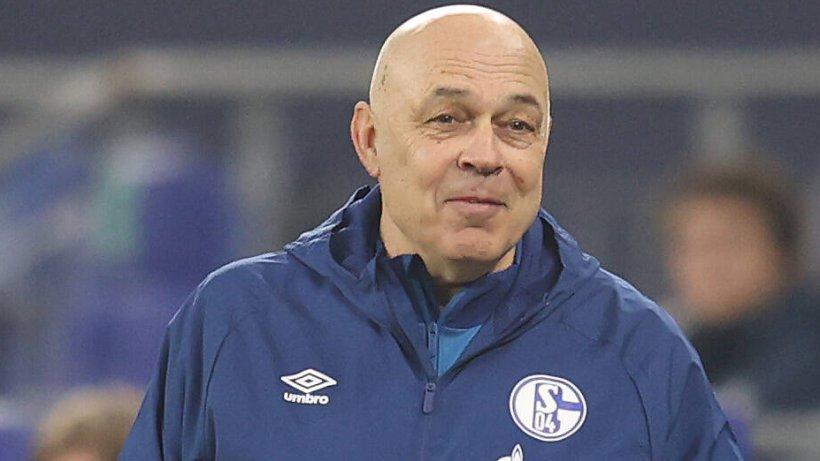FC Schalke 04: Er ist zurück! S04-Fans feiern Star-Rückkehr