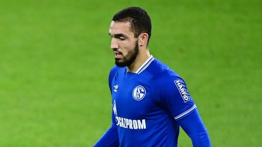 Bentalebs vorerst letzter Einsatz im Trikot des FC Schalke 04 war am 21. November 2020.