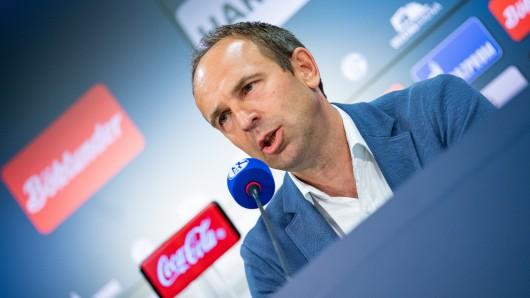 Beim FC Schalke 04 wurde die nächste Trennung verkündet.