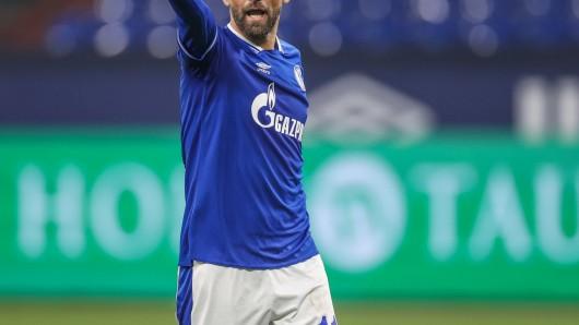 Beim FC Schalke 04 war Vedad Ibisevic nach nichtmal drei Monaten rausgeschmissen worden. Nun packt der Bosnier aus.