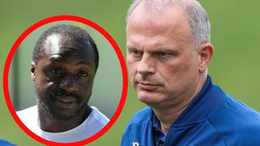 FC Schalke 04 muss sich auf der Suche nach einem Sportdirektor anderweitig umsehen.