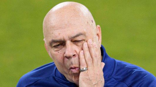 FC Schalke 04: Aufstand gegen Christian Gross?