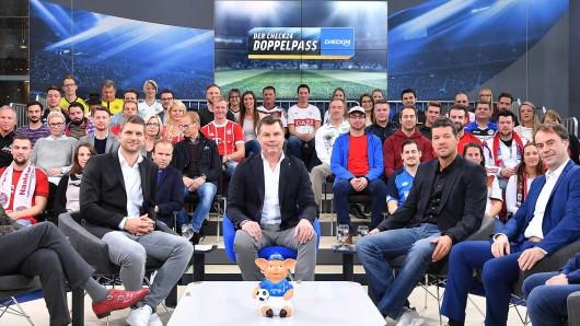 Im Doppelpass auf Sport 1 wettert Experte Stefan Effenberg über Schalkes Meuterei (Archivbild).