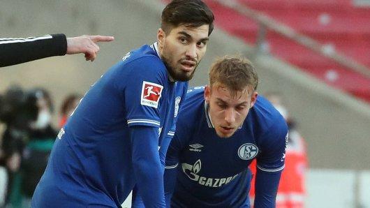 Was macht dem FC Schalke 04 jetzt noch Hoffnung?