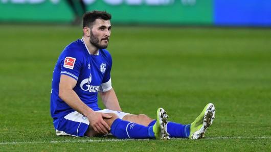 Schalke - Mainz: Es bleibt beim 0:0 im Kellerduell.