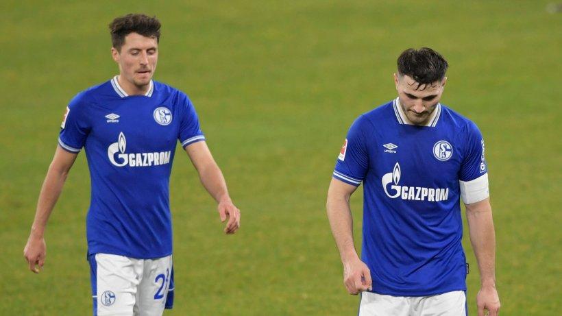 FC Schalke 04: Wird ER der große Verlierer unter Dimitrios Grammozis? - Der Westen