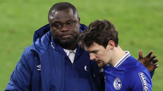 Spiel Schalke 11151 FC Schalke 04 S04 W/ürfelspiel