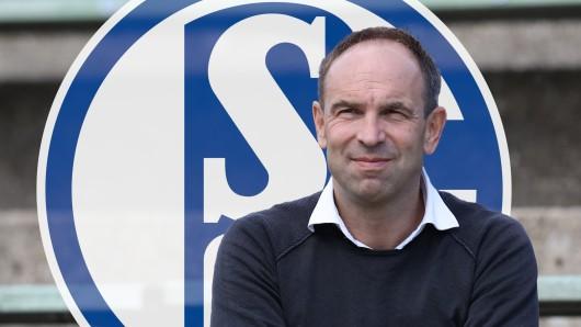 Beim FC Schalke 04 hat Marketing-Vorstand Alexander Jobst die Reißleine gezogen.