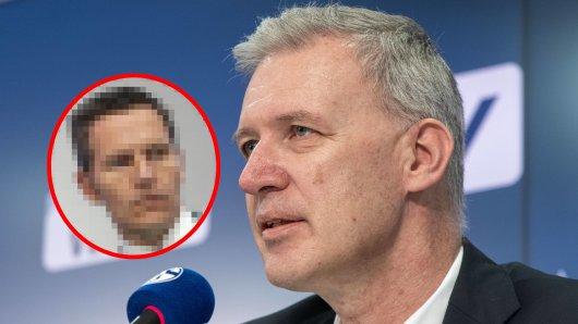 Schalke 04 verkündet ein neues Gesicht im Aufsichtsrat.