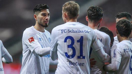 Der FC Schalke 04 hat gute Neuigkeiten!