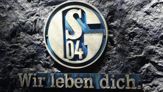 FC Schalke 04: Entsetzen bei einigen Fans.