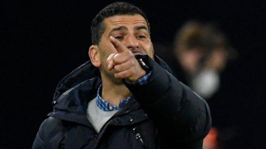 Beim FC Schalke 04 verrät Dimitrios Grammozis, was für den Befreiungsschlag ausschlaggebend war.