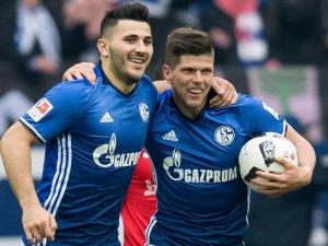 Von diesem Traum müssen sich die Fans des FC Schalke 04 wohl verabschieden. (Archivbild)
